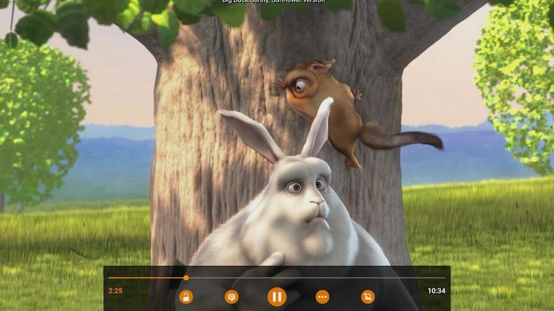 انتشار VLC Media Player برای سیستم عامل گوگل کروم