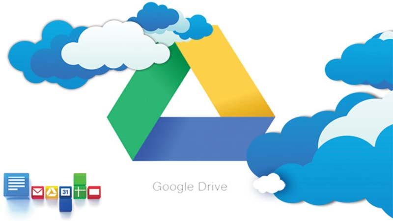 جستجوی پیشرفته گوگل درایو