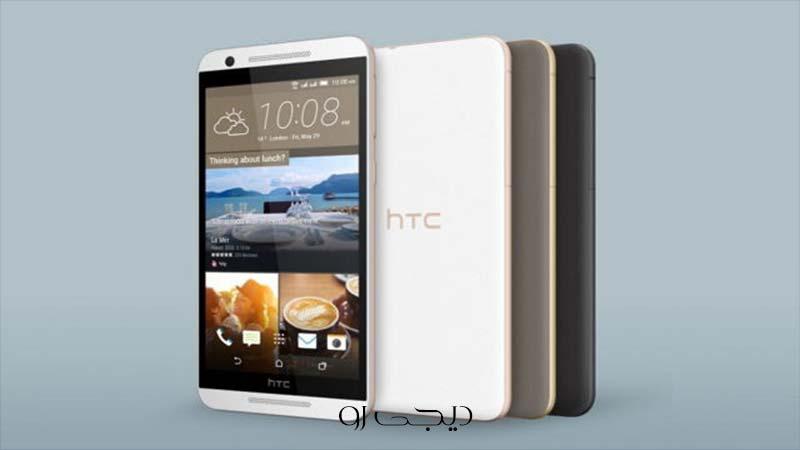 بروزرسانی امنیتی HTC