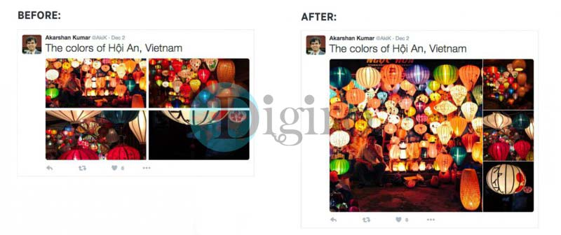 تصاویر سایز اصلی توییتر