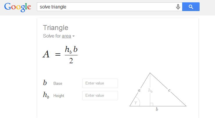 ترفند جستجوگر گوگل