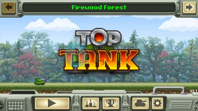 toptank free
