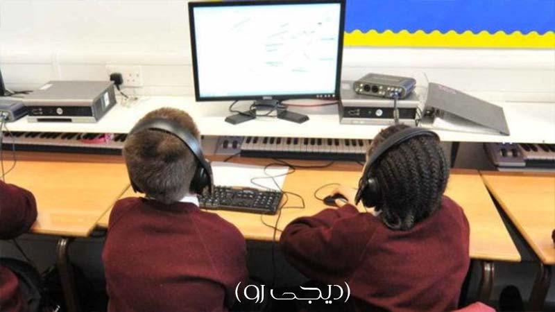 مانیتورینگ اینترنت مدارس