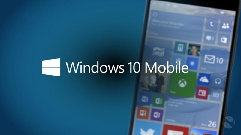 انتشار آپدیت ویندوز 10 برای گوشیهای ویندوزفون 8