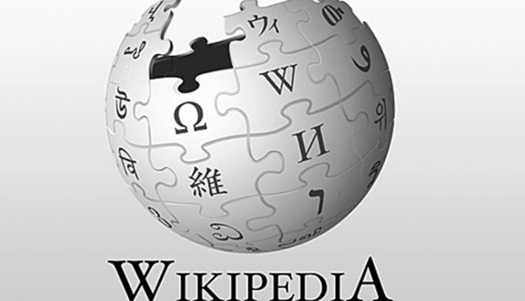 ویکیپدیا متولد شد