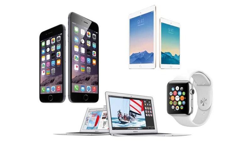 یک میلیارد دستگاه فعال اپل در سراسر جهان
