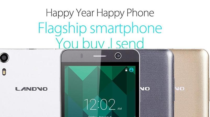 شانس خود را امتحان کنید؛ یک گوشی رایگان با فروشگاه Gearbest