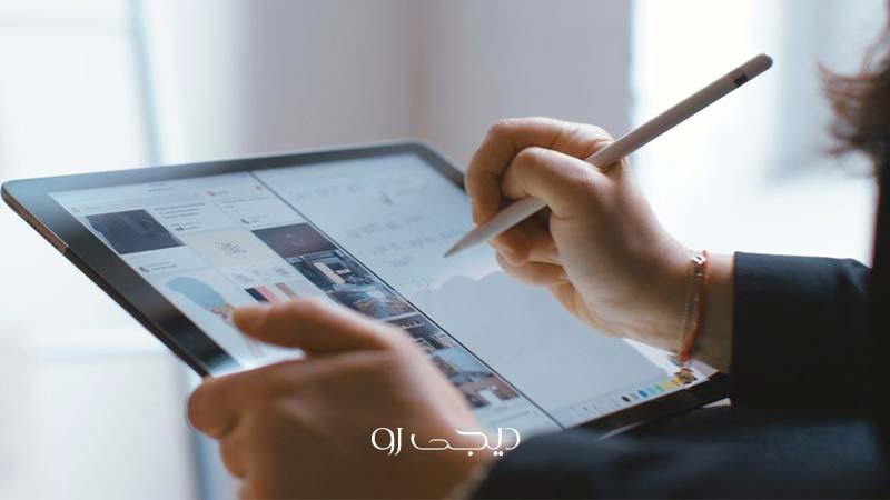 قلم هوشمند اپل آفیس
