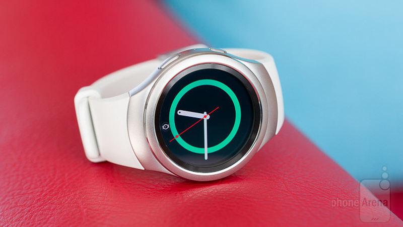 تجربه و بررسی ساعت هوشمند Gear S2 سامسونگ در دنیای واقعی