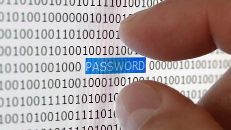 بدترین رمزهای عبور سال 2015