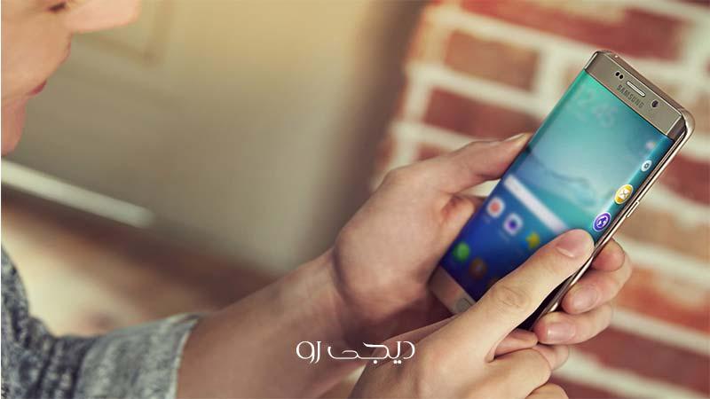 میزان فروش تلفن هوشمند 2015
