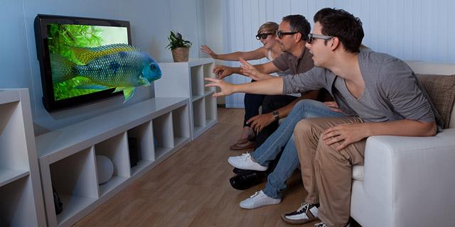ویژگی های اضافه تلویزیون هوشمند