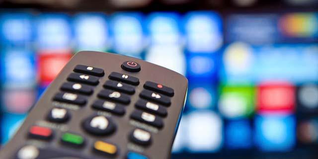 تلویزیون هوشمند با رابط کاربری ضعیف