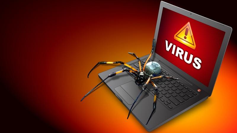 ویروس رایانه ای بلای جان کاربران