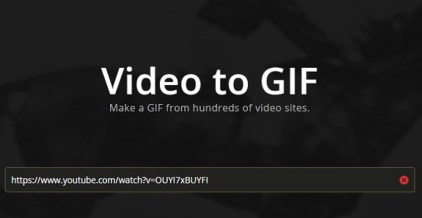 ساخت تصاویر متحرک GIF با Imgur