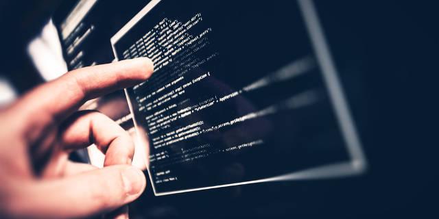 یادگیری کد نویسی