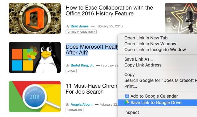 به اشتراک گذاری سریع صفحات با افزونه Send From Gmail (از گوگل)