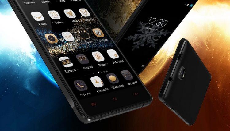 تخفیف خرید گوشی OUKITEL K4000 Pro به مدت محدود!