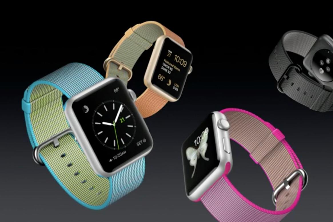 اپل واچ؛ کاهش قیمت به 299 دلار و معرفی بندهای جدید