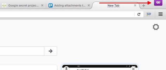 Private Tab: وب گردی مخفی در یک تب جدید به جای یک پنجره جدید
