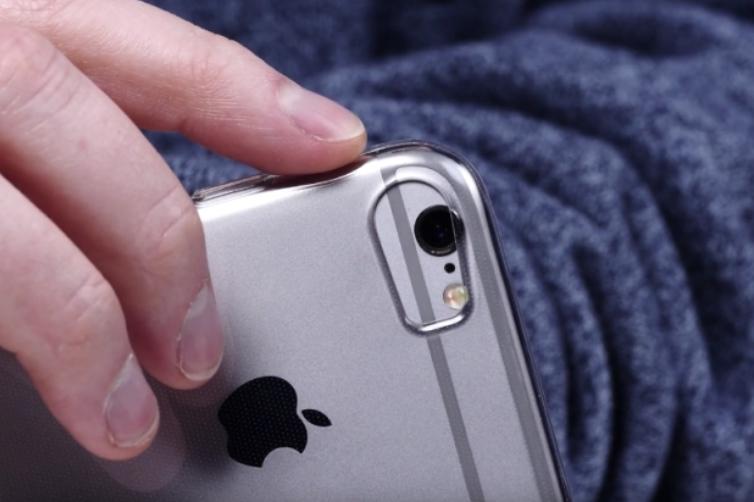 دوربین دوگانه در آیفون 7 اپل و همچنین حذف جایگاه جک صدا