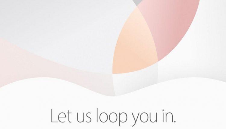 رویداد خبری اپل در 21 مارس؛ آیفون SE و آیپد ایر جدید در راه است؟