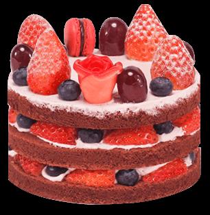 کیک ببرید و جایزه بگیرید