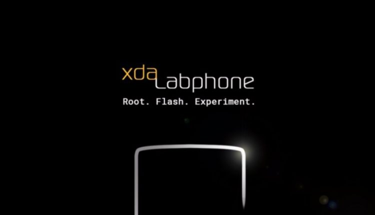 LabPhone