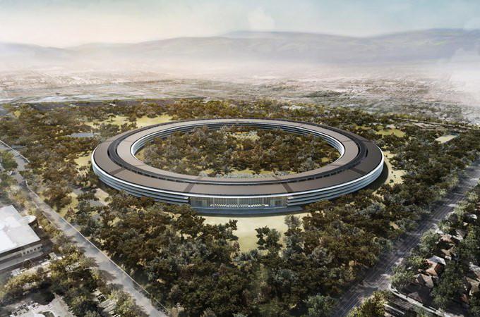 اپل جدید