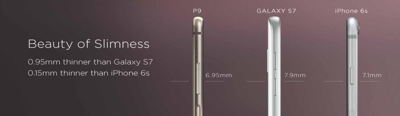 هواوی P9 و P9 Plus