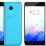 Meizu M3 معرفی شد؛ یک گوشی 5 اینچی با قیمت 100 دلار!
