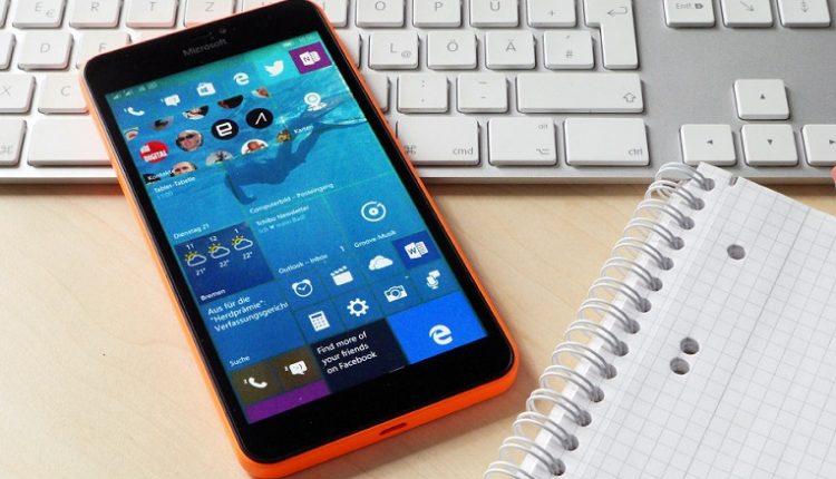 مایکروسافت: امسال ویندوزفون در اولویت ما نیست!