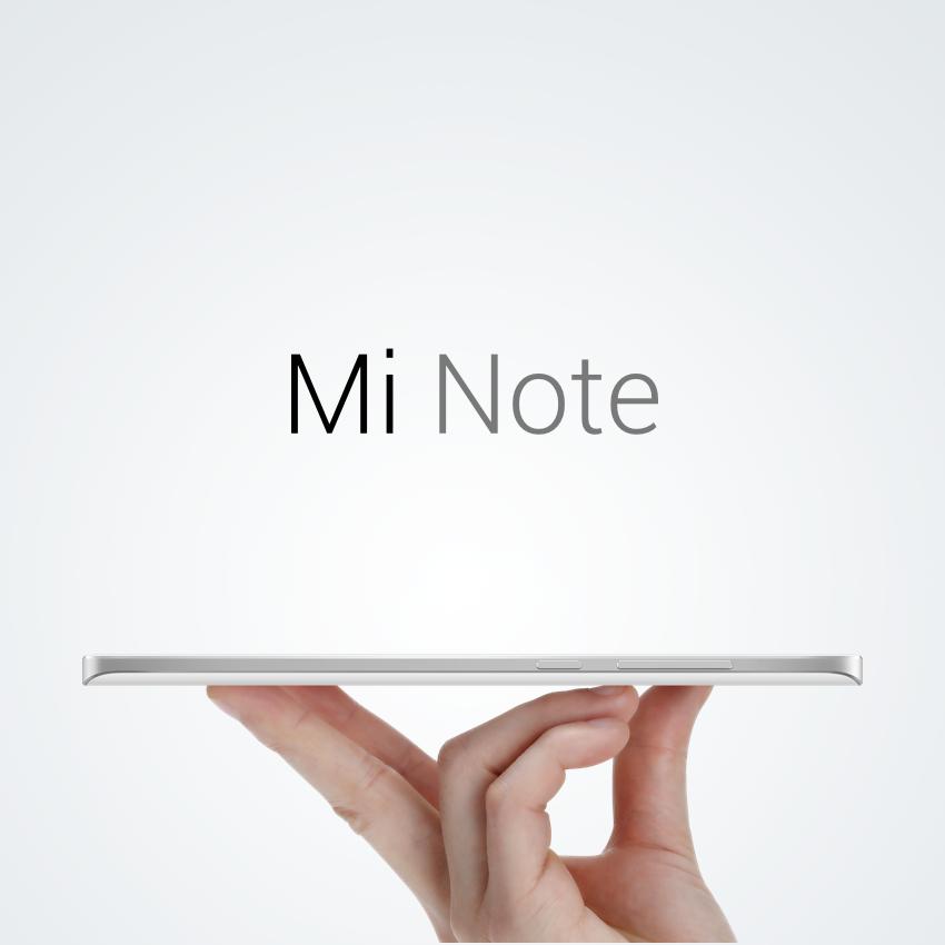 Xiaom M Note