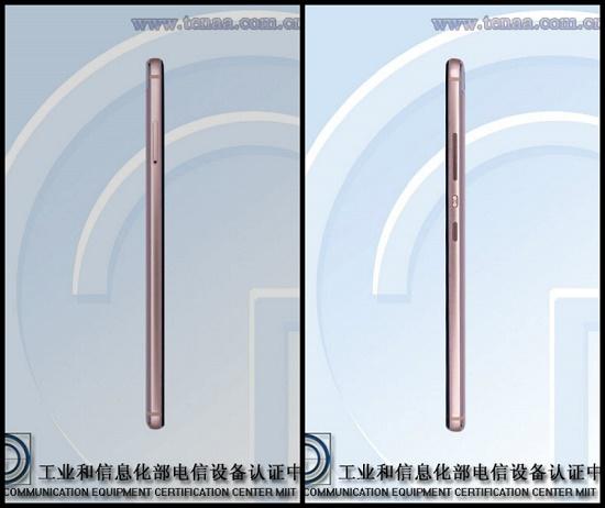 Honor V8 یک گوشی باریک و سبک
