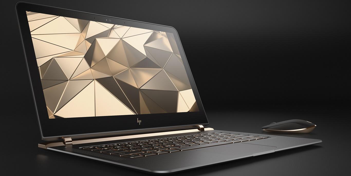 HP Spectre 13.3