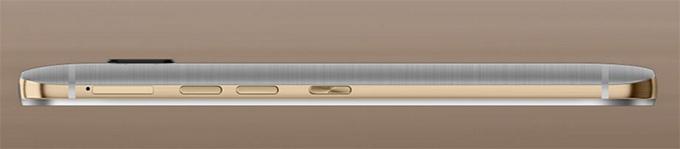 اچ تی سی وان اس 9 «HTC One S9»
