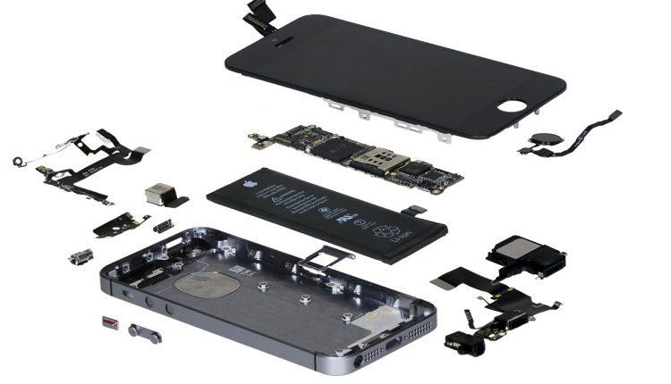تولید آیفون اس ای 400 دلاری تنها 160 دلار برای اپل هزینه در بردارد!