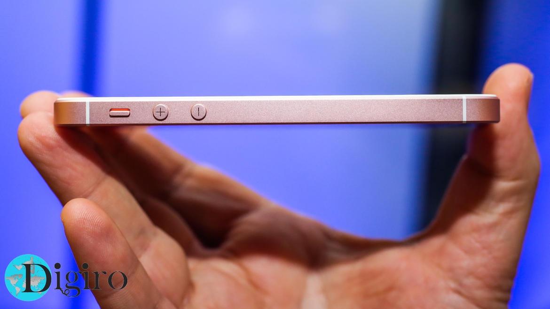 آیفون SE اپل