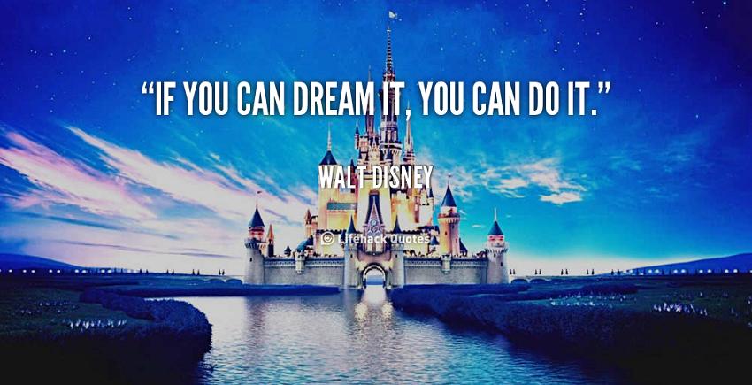 والت دیزنی، بنیانگذار شرکت والت دیزنی