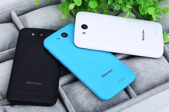 گوشی هوشمند Blackview A5