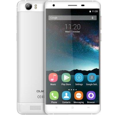 گوشی OUKITEL K6000؛