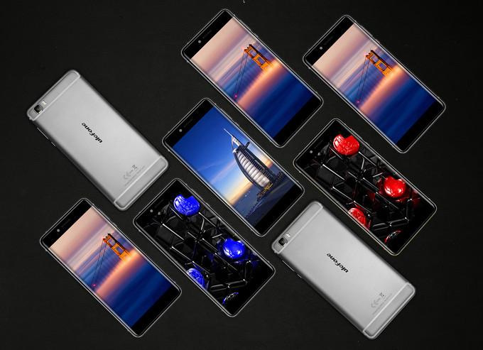 گوشی Ulefone Future
