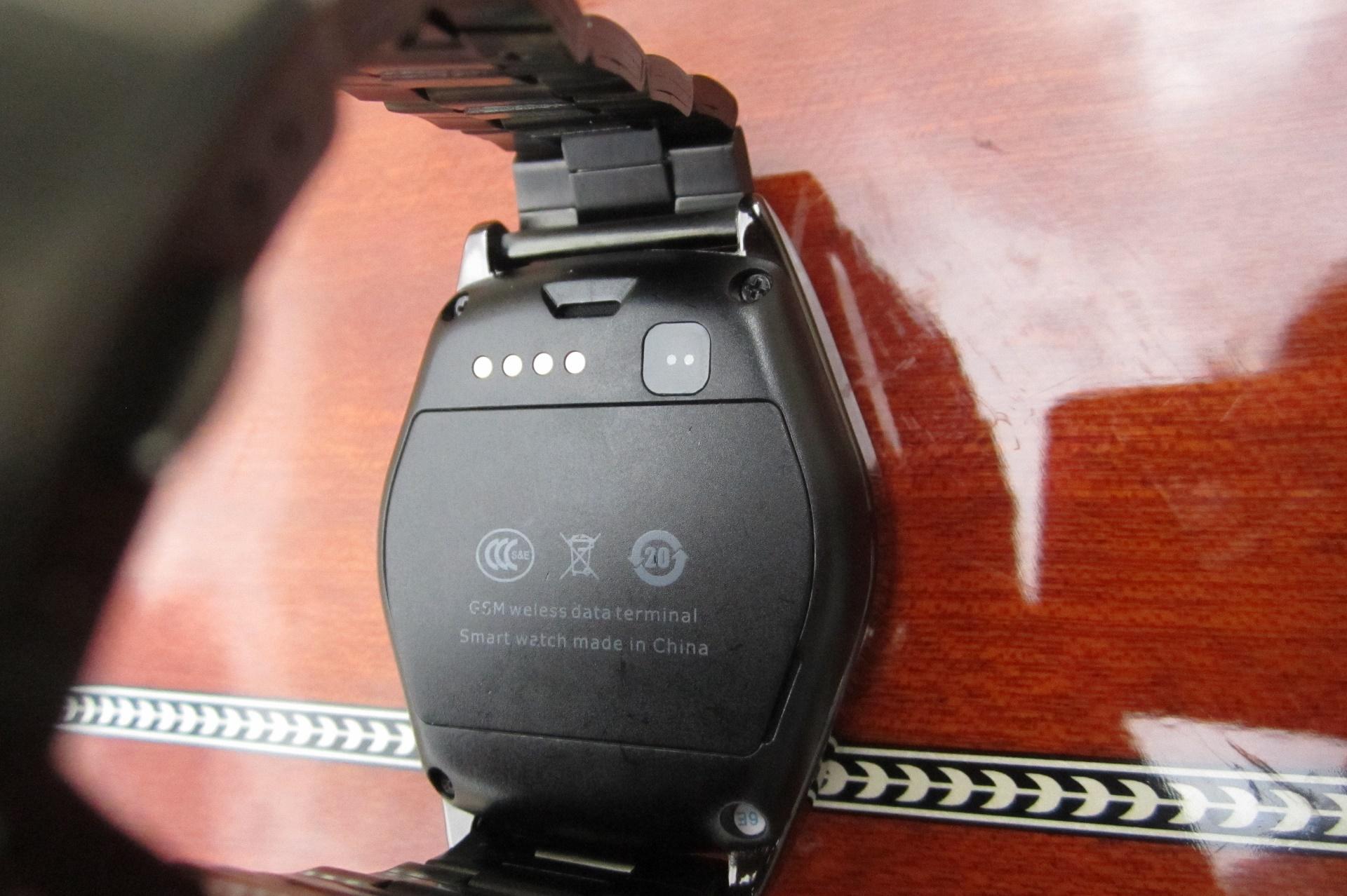 ساعت هوشمند NO.1 G4
