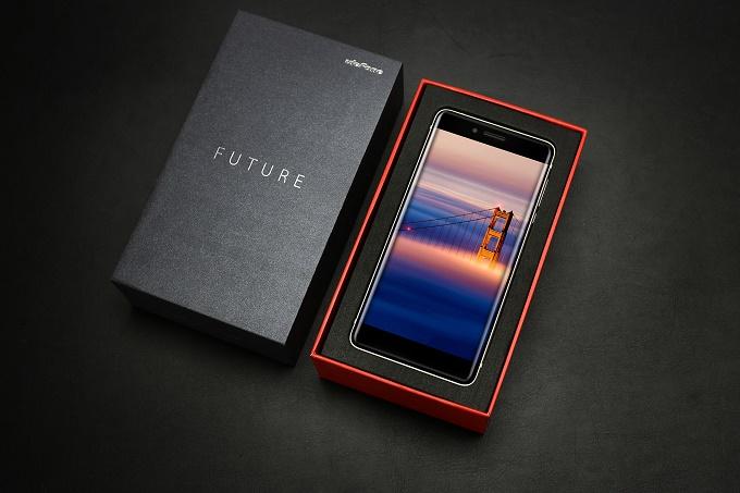 فبلت Ulefone Future