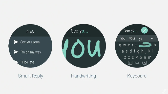 اندروید ویر 2.0؛ بزرگترین آپدیت گوگل در پلتفرم پوشیدنیها