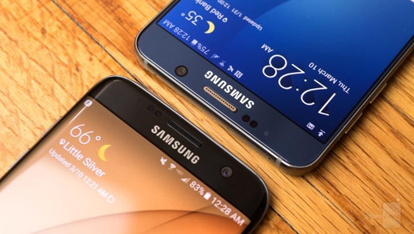 گوشی های جدید 2016 بهترین گوشی های رده بالای سامسونگ [سال 2016] - دیجی رو