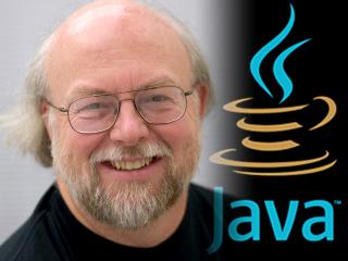 جیمز آرتور گاسلینگ، پدر زبان برنامه نویسی جاوا