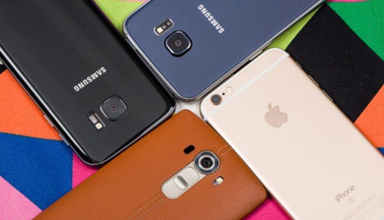 آیا میدانید چه تعداد گوشی اندرویدی سال گذشته عرضه شد؟