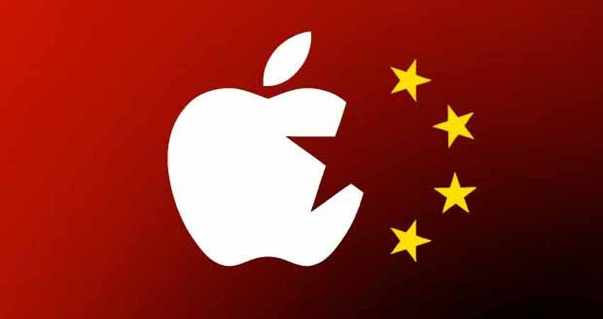چرا زندگی در کشورهای شرق آسیا لذت دارد چرا بازار چین و هند برای اپل مهم است - دیجی رو