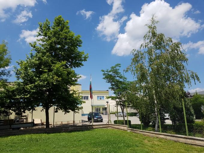 نمونه عکس گلکسی اس 7 در فضای باز